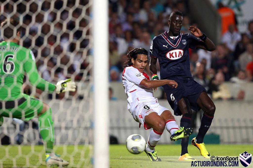Goal Falcao