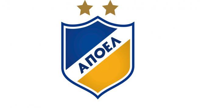 Logo APOEL Nicosie