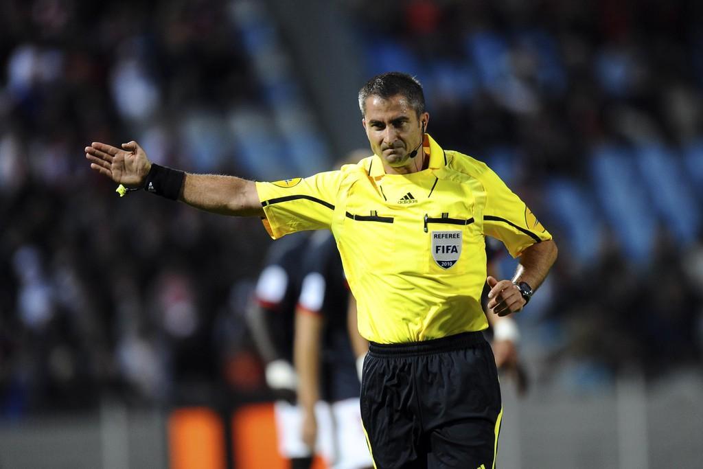 Freddy Fautrel