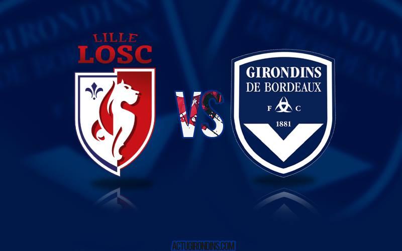 Score LOSC-FCGB