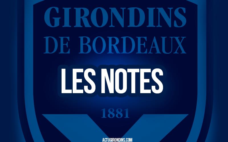 Affiche Les Notes