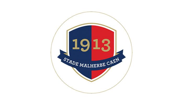 Logo Caen pour groupe