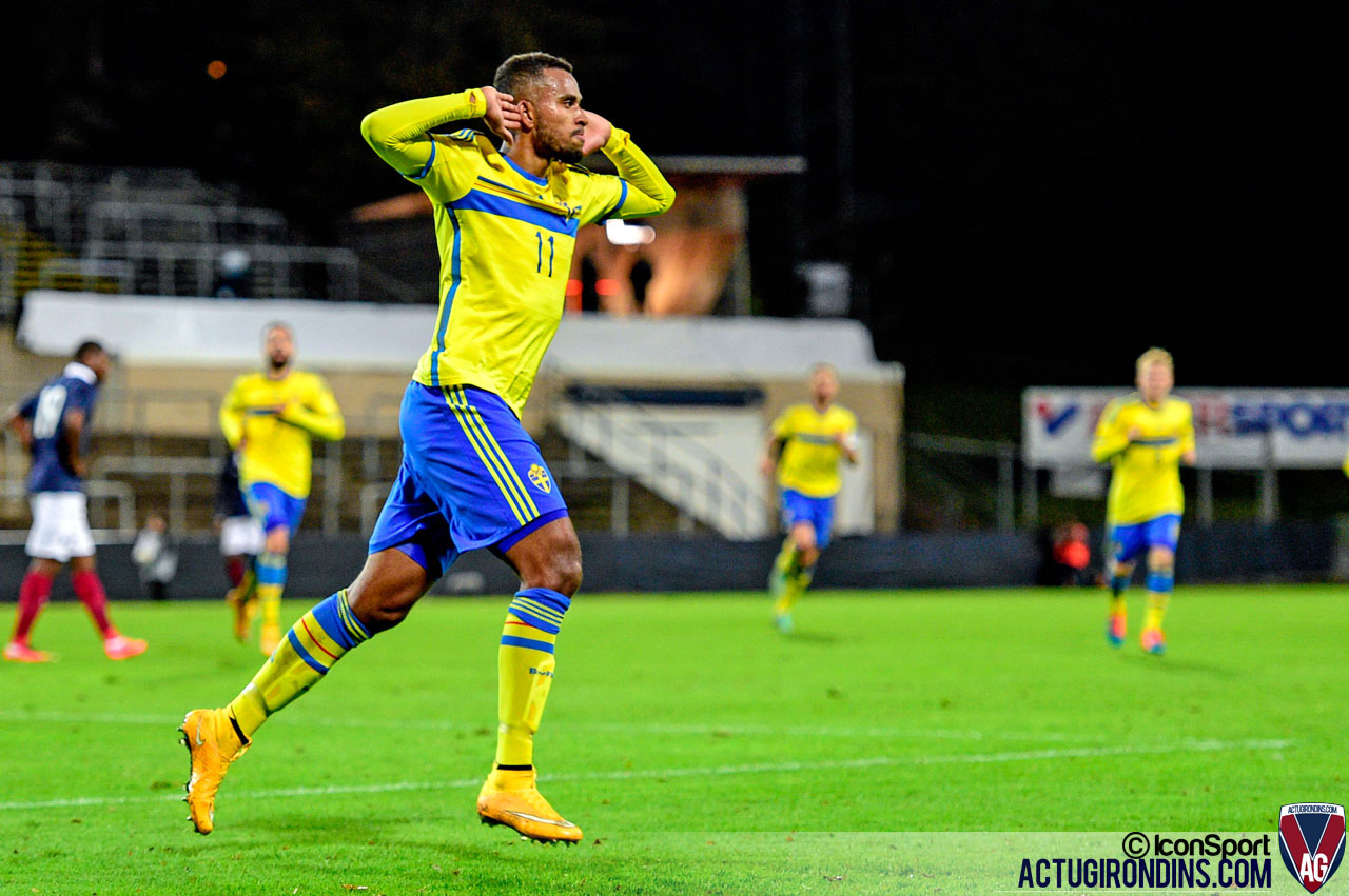 Joie Suede - Isaac Kiese Thelin