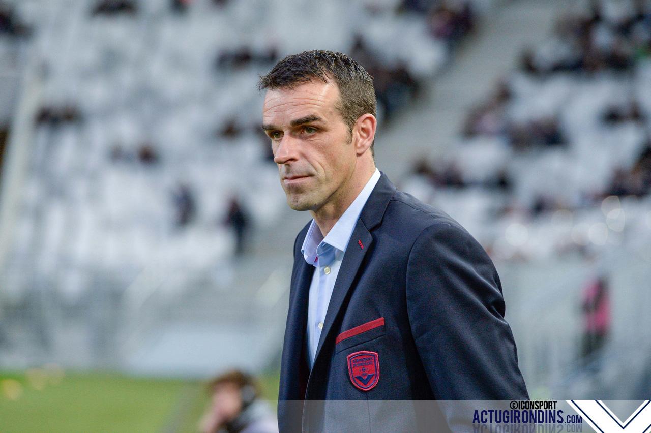Ulrich Rame (16.04.2016 - Girondins de Bordeaux - Angers SCO)